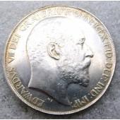 1902 Edward VII (ABU) Crown