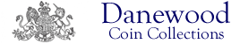 Danewood Coin Collections